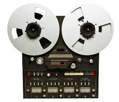 We even digitize audio reel to reel tapes and cassettes